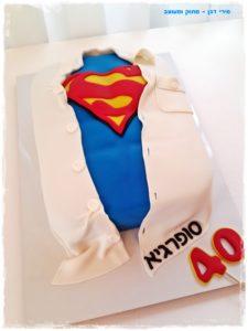 עוגת סופרגיא