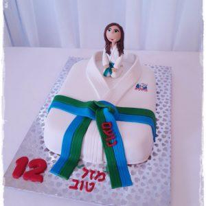 עוגת גודו 3