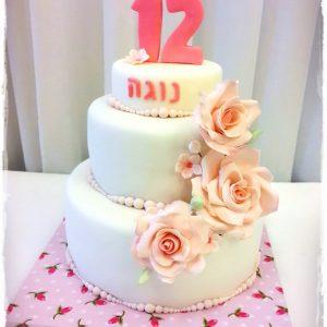 עוגה דפנה 2