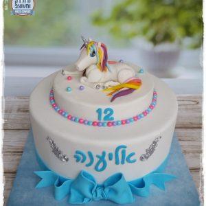 עוגת חד קרן הסוס (553x640)