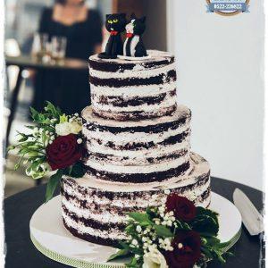 עוגת חתונה עירומה-נוהר 1