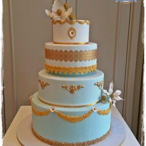 עוגה לאוליגרך יורם