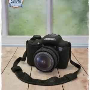 טופר מצלמה