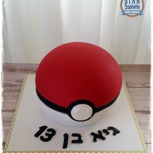 עוגת פוקדור 2