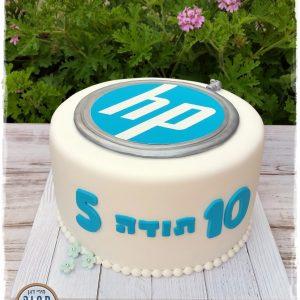עוגת HP